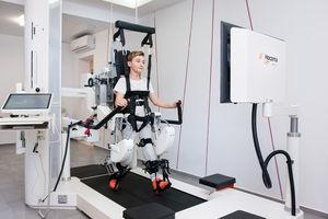 Neurorehabilitacja i wielkie nadzieje pacjentów
