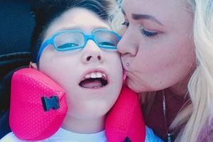Paulina Zalewska: Nie jestem matką gorszego dziecka