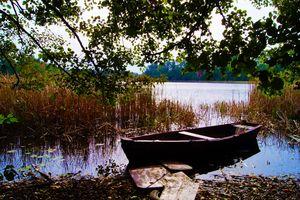 Wymień zdjęcie na prenumeratę: Jezioro Pluszne