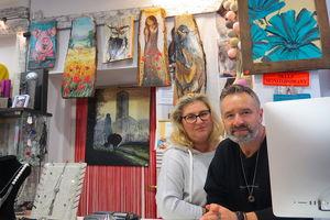 Beata i Dariusz Potasznik: Każda rzecz ma swoją historię
