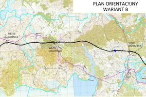 Przygotowania do budowy S16 i S5 na Warmii i Mazurach. Jak wygląda aktualny stan zaawansowania obu projektów?