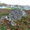 Pomnik orła na iławskim stadionie zniszczony! [VIDEO, ZDJĘCIA]