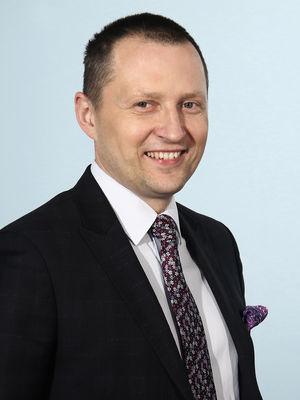 Jarosław tokarczyk
