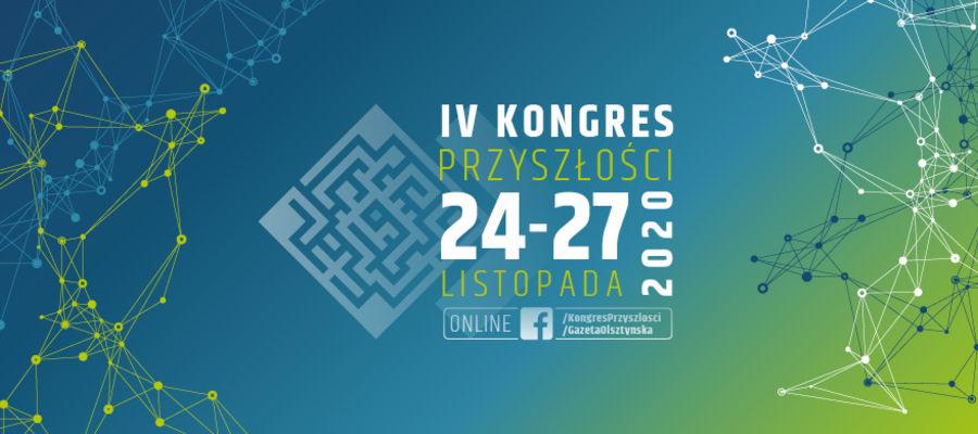 IV Kongres Przyszłości: Natura [LIVE VIDEO] - Gazeta Olsztyńska