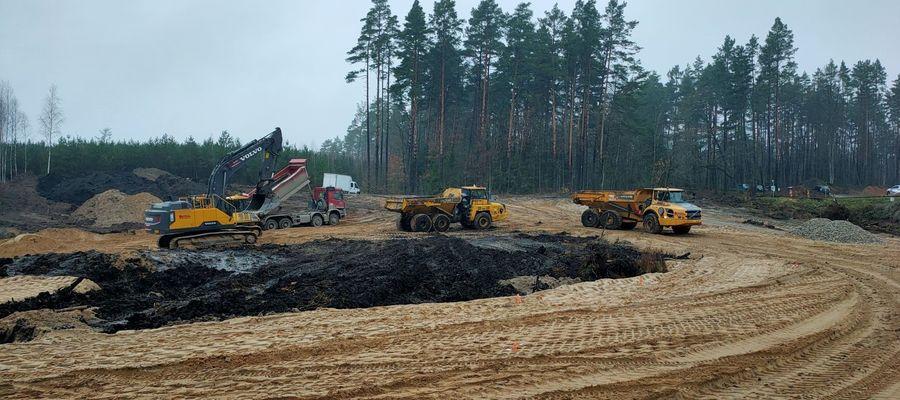 Gmina chwali się drogowymi inwestycjami na prawie 50 mln zł