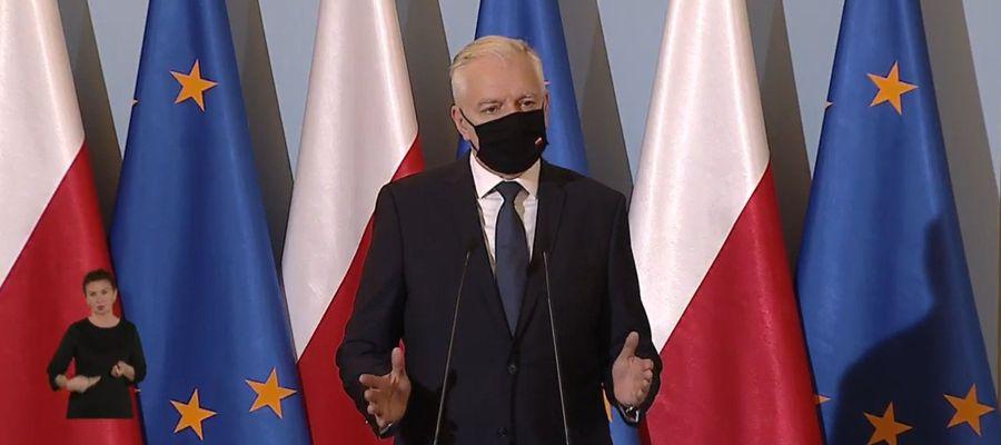 Jarosław Gowin, wicepremier