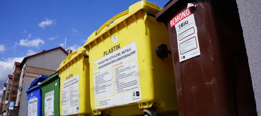 Jak segregować odpady? Zastosuj się do zasad.