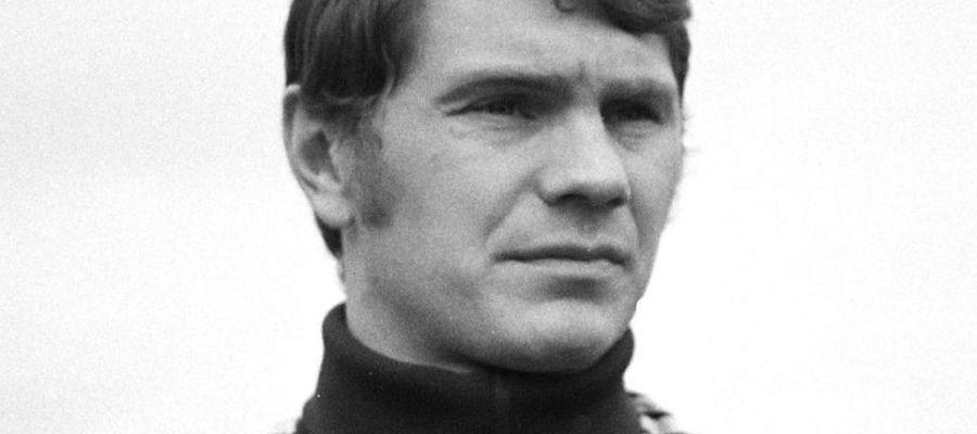 Władysław Grotyński, bramkarz Legii Warszawa