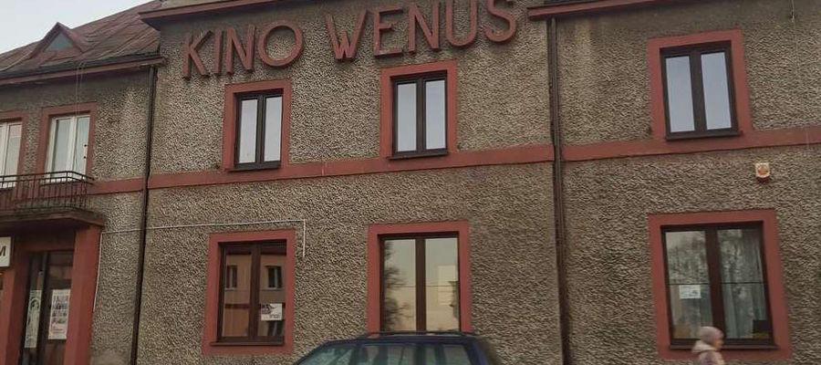 kino Wenus