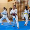 V Sępopolskie Spotkania z Karate tym razem w nieco innej niż zazwyczaj formule