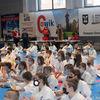 Lidzbarscy karatecy z medalami