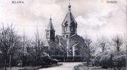 O kościołach, których już nie ma