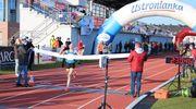 Mistrzyni Polski w maratonie!