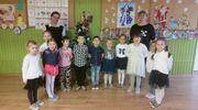 Wigilia przedszkolaków z Bezled