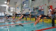 Pływacy walczyli w Olecku o mistrzowskie tytuły [ZDJĘCIA]