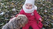 Hania Boros — nasz Zimowy Brzdąc 2020! [WYNIKI KOŃCOWE]