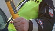 Suchacz: Policjanci zatrzymali pijanego kierowcę