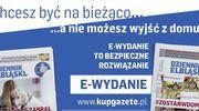 Dziennik Elbląski zawsze pod ręką!