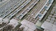 Trwają prace w olsztyńskim amfiteatrze