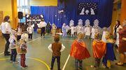 Przedszkolaki wystąpiły w jasełkach