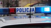 Policyjny dozór za groźby karalne i zniszczenie mienia