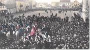 Patriotyczna manifestacja 10 grudnia 1905 roku