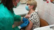 Pierwsi zaszczepieni przeciw COVID w Olsztynie
