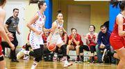 KKS kontra koszykarski uniwersytet ze stolicy