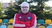 O wygranej z koronawirusem i o futbolu — rozmawiamy z trenerem Wojciechem Tarnowskim