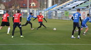Sokół Ostróda spadł na 8. miejsce, a w sobotę zagrał sparing wewnętrzny