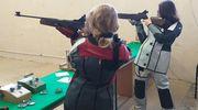 Mikołajkowe zawody strzeleckie