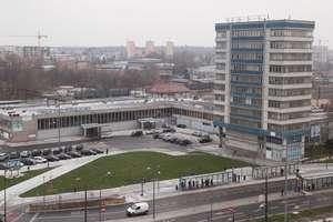 Kolejarze nie chcą już budować dworca w Olsztynie?