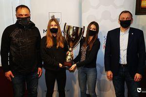 Nagrody i wyróżnienia trafiły do sportowców