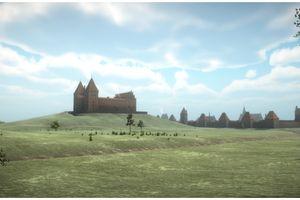 Odkryj tajemnice średniowiecznej Nidzicy
