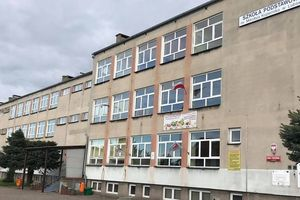 3 miliony na modernizację Szkoły Podstawowej w Lubawie