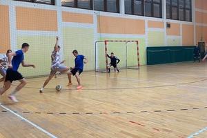 Ruszyła Suska Liga Futsalu. Sprawdź wyniki i obejrzyj wszystkie mecze [wideo]