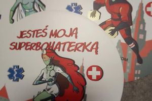 MOK docenia superbohaterów czasów pandemii - możemy się przyłączyć