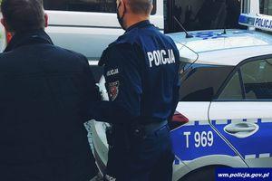 Zatrzymano trzech poszukiwanych. Wszyscy z miasta i gminy Lubawa