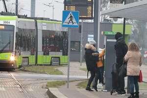 Długoterminowe w dół, jednorazowe droższe. Zmienią się ceny biletów komunikacji miejskiej  w Olsztynie