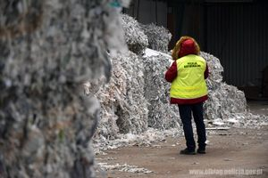 Za utylizację nielegalnych odpadów z Bogaczewa zapłacą Brytyjczycy