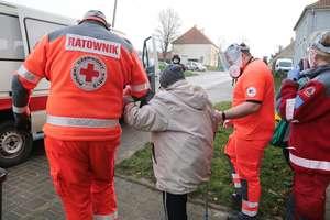 Ratownicy medyczni z Warmii i Mazur dołączą do ogólnopolskiego protestu