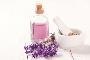 Aromaterapia, część I