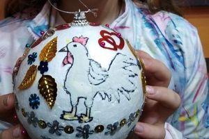 Dziesięcioletnia Oliwia Brodzińska wygrała świąteczny konkurs
