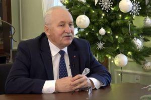 Rozmowa z Gustawem Markiem Brzezinem, marszałkiem woj. warmińsko-mazurskiego