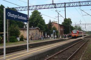 Krótsza podróż z Olsztyna do Braniewa