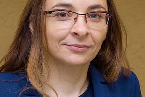 dr hab. inż. Agnieszka Cydzik-Kwiatkowska, prof. UWM