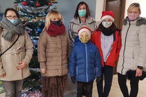 Pracowity i udany grudzień dla SKO w Marzęcicach