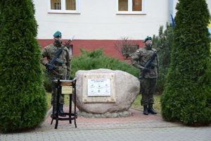 Uczcili pamięć kolegów, którzy zginęli w Afganistanie [ZDJĘCIA]