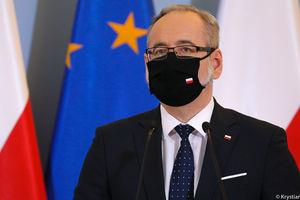 Koronawirus: Lockdown na Warmii i Mazurach przedłużony. Obostrzenia w kolejnych województwach