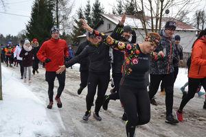 W gminie Ostróda rodzinnie pobiegną i zagrają razem z WOŚP [ZDJĘCIA]